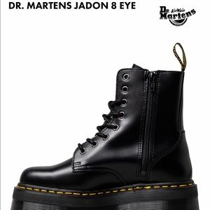 Dr. Martin Jadon 8 eye